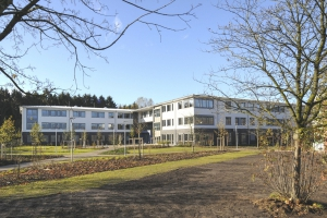 Gymnasium Buchholz